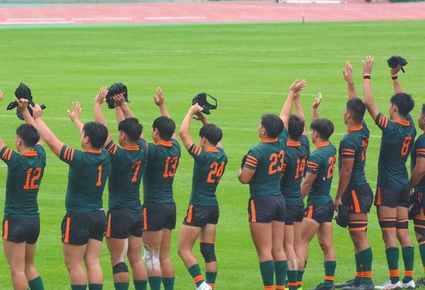 東福岡の歴代ラグビー選手